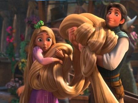 Faire pousser les cheveux naturellement