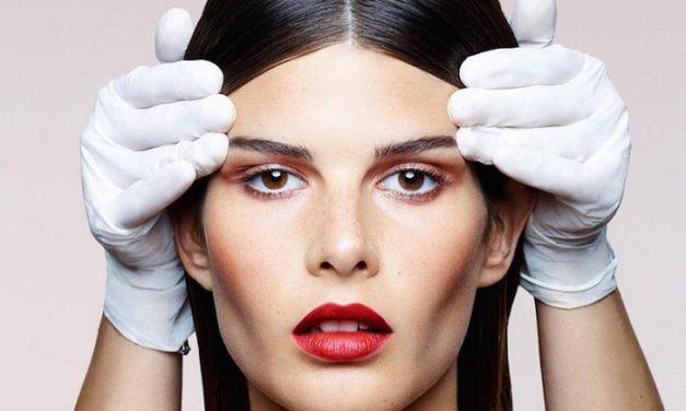 Masques naturels pour rajeunir le visage