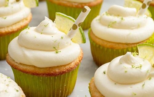 Cupcakes à la vanille : Recette de base