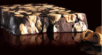 Nougat au chocolat et aux noix : 2 délicieuses recettes