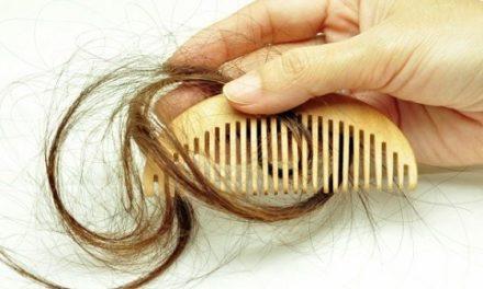 Comment arrêter la perte des cheveux