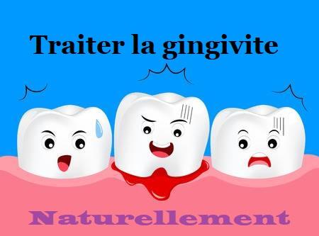 5 Remèdes maison pour traiter la gingivite naturellement