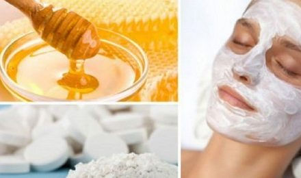 Comment préparer un exfoliant à l'aspirine et au miel