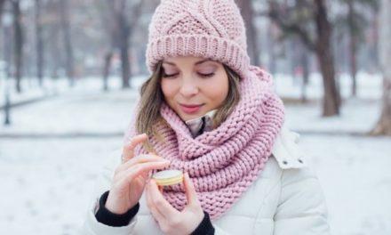 Astuces efficaces pour les peaux sèches en hiver