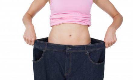 La perte de poids peut causer une maladie. Comprenez plus !