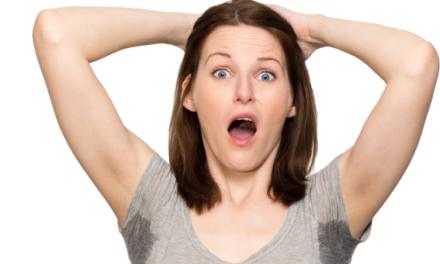 Sueur et mauvaise odeur des aisselles : 7 remèdes naturels