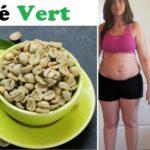 Le café vert pour perdre du poids : Amincissant naturel