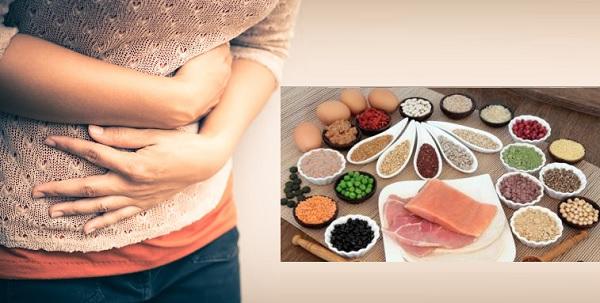 Qu'est ce qu'il faut manger en cas des maux d'estomac : Les aliments à éviter !
