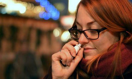 5 moyens naturels pour déboucher le nez : Nettoyeur nasal et …