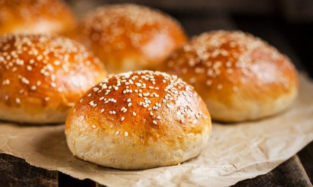 Recette du pain Hamburger fait maison