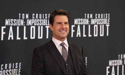 Tom Cruise prévoit de filmer dans l'espace avec Elon Musk et la NASA