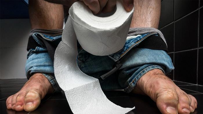 5 remèdes maison pour la diarrhée: voyez ce qui fonctionne
