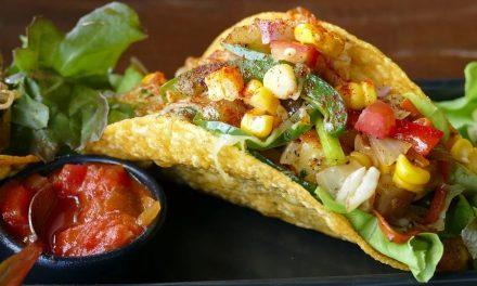 Recette de tacos mexicains traditionnels