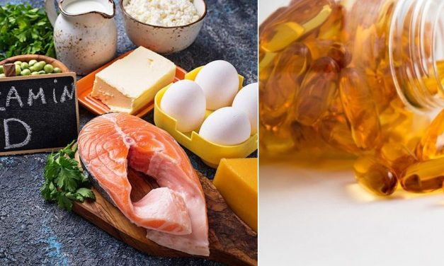 Les aliments riches en vitamine D : Traitement de la carence
