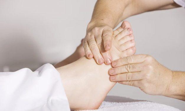 5 anti-inflammatoires naturels pour traiter les douleurs articulaires