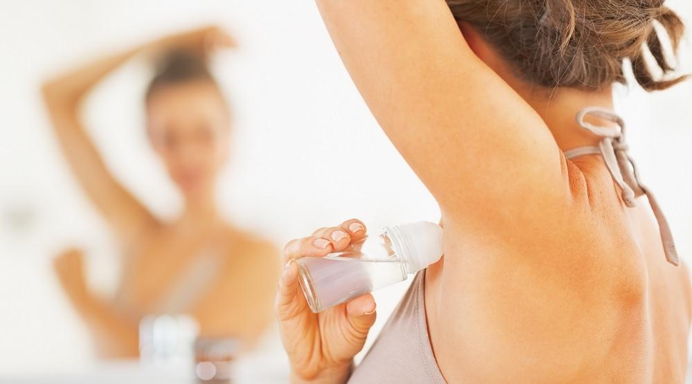 Déodorant ou antisudorifique : 10 erreurs à éviter