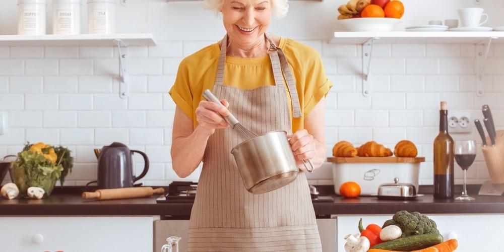 8 astuces de cuisine de grand-mère qui fonctionnent vraiment