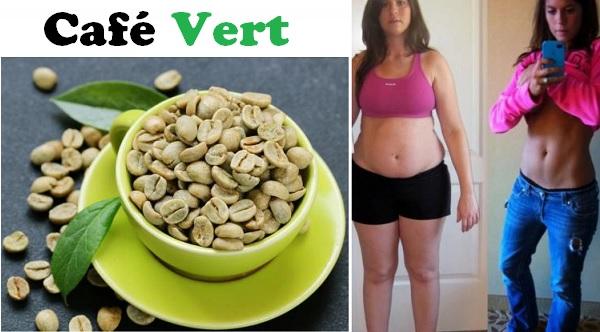 café vert perte de poids allaitementa