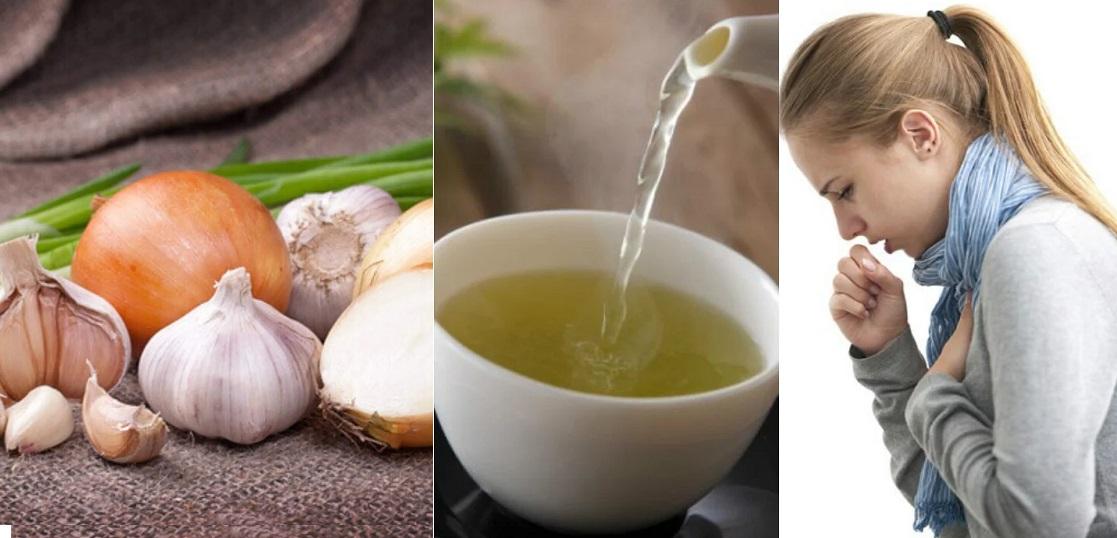 Traitement des maux de gorge avec des remèdes naturels